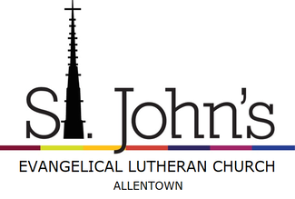 St John's Evangelical Lutheran Church, Allentown